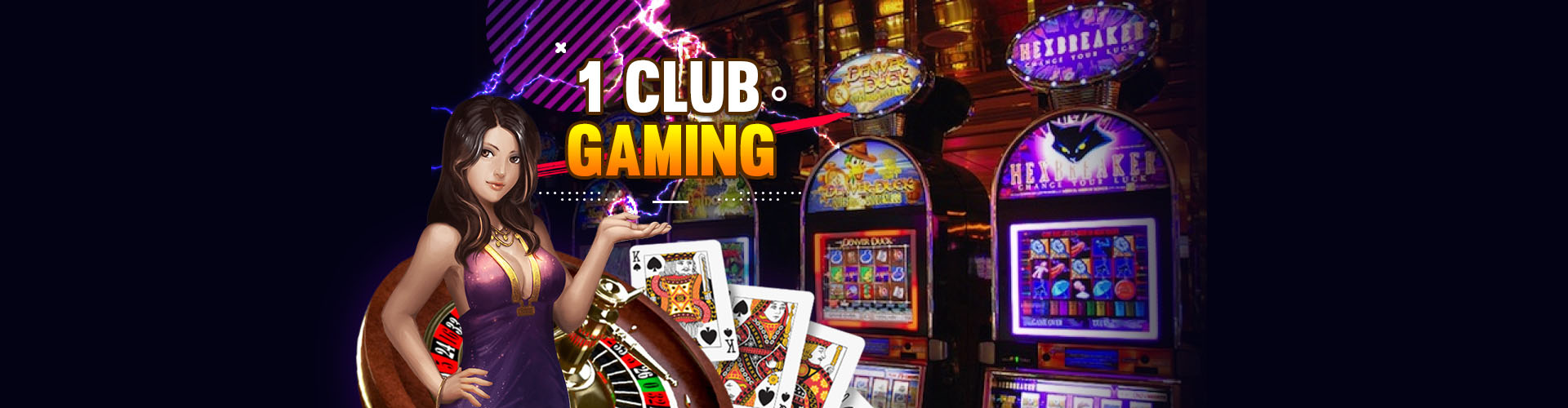 1Club Gaming